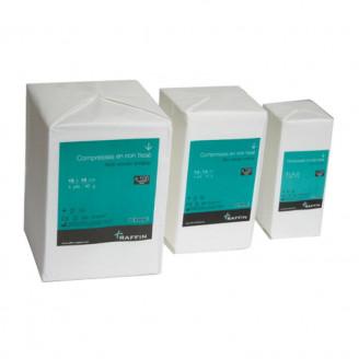Compresses en non-tissénon stériles - 40 g
