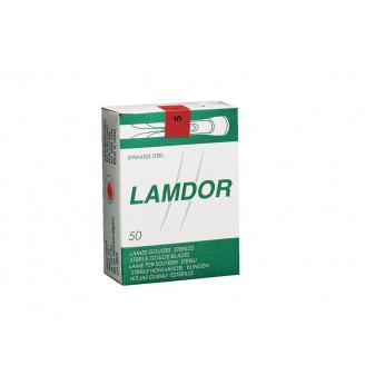Les lames gouges LAMDOR