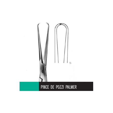 Pince de Pozzi Palmer