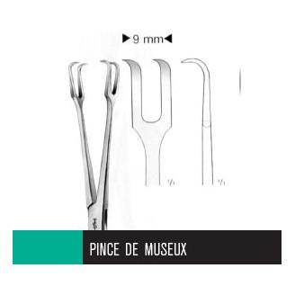 Pince de Museux