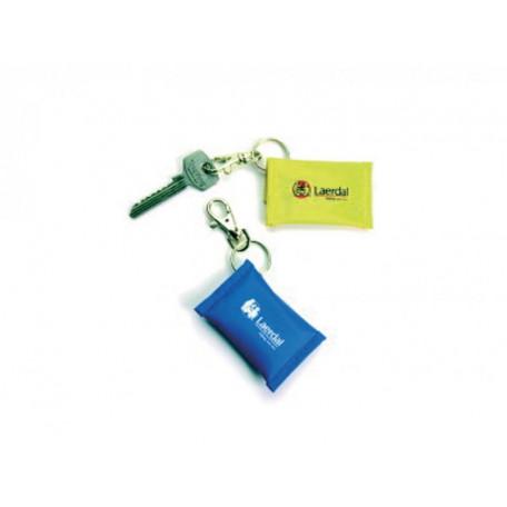 Life key - protection bouche à bouche