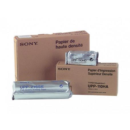 Les papiers de reprographie Sony