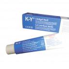 Lubrifiant stérile K-Y