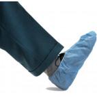 Couvre-chaussureen non-tissé