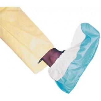 Couvre-chaussurenon-tissé + PVC