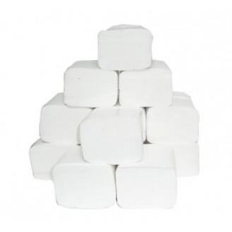 Papier hygiénique paquets, pure pâte