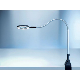 Lampe loupe Ring Led WALDMANN