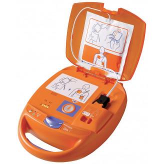 Défibrillateur semi-automatique AED 2100 et 2151