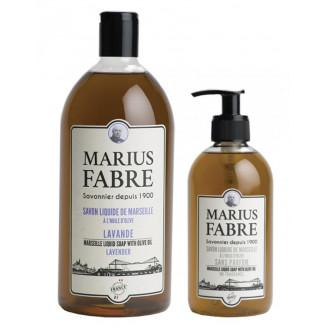 Savon à l'huile d'oliveMarius Fabre