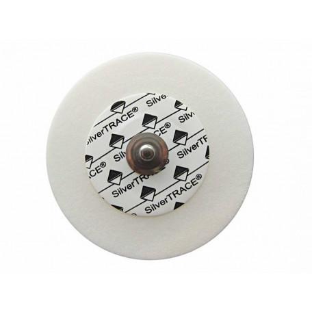 Electrodes pour tests d'efforts