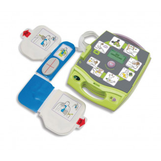 Défibrillateur automatique Zoll
