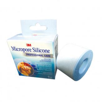 3M Micropore Silicone