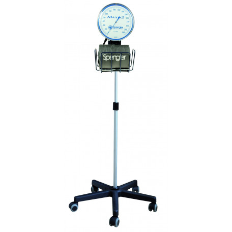 Tensiomètre à cadran