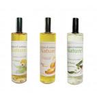Parfums d'ambiance naturels