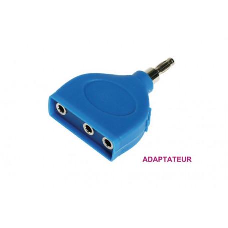 Accessoires réutilisables pour bistouris electriques