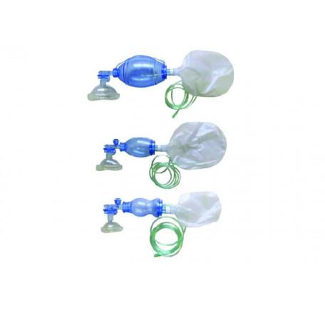 Insufflateurs à usage unique DMT