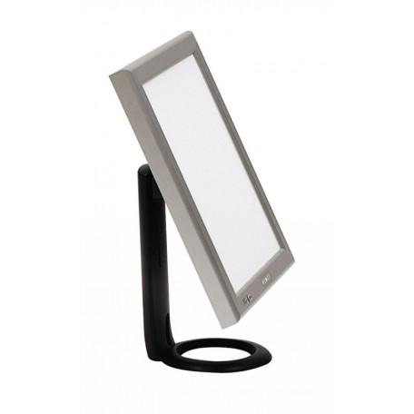 Négatoscope extra plat LED à fixation murale ELLA