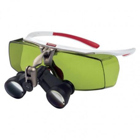 Ecran de protection Laser pour loupes AIR-X
