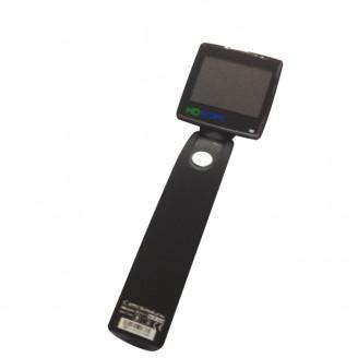 Otoscope VIDEO écran LCD 2.4