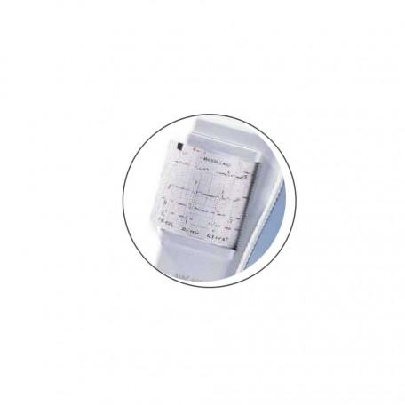 CARDIOFAX ECG 235012 pistes