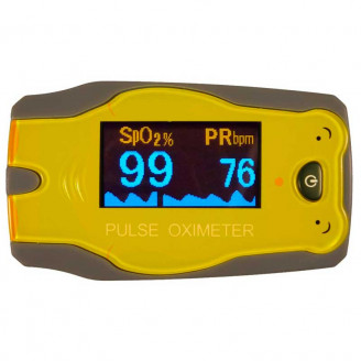 Oxymètre pulse oximeter