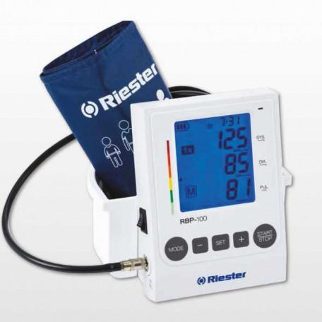 Tensiomètre RIESTER portatif - RBP-100 Moniteur PNI