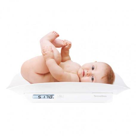 Pèse-bébé évolutif électronique
