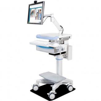 Chariots informatiques médicaux PROMOTAL MEDCONNECT