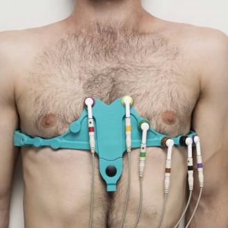 Bande d'electrode