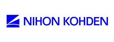 logo NIHON KOHDEN