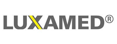 logo LUXAMED