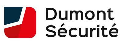 logo DUMONT SECURITE