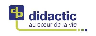 logo DIDACTIC