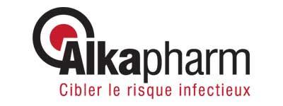 logo ALKAPHARM