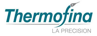 logo THERMOFINA